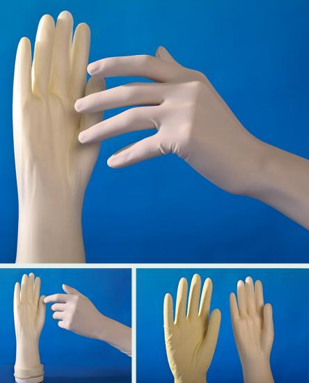 Surgical Latex Examination Glove